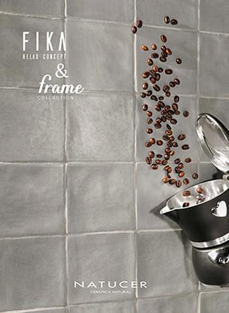 Catálogo Fika-Frame