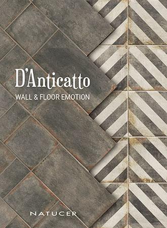Catálogo D' Anticatto