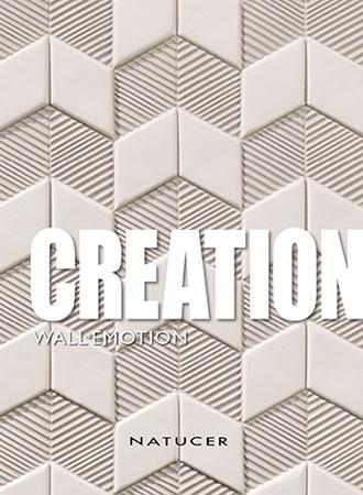 Catálogo Creation Natucer