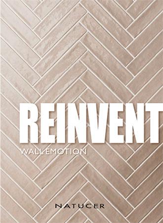 Catálogo Reinvent Natucer