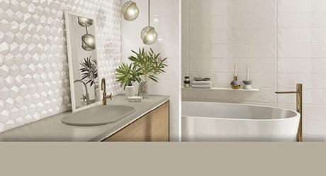 STOW BIANCO-20x60-Ceramica-Natucer