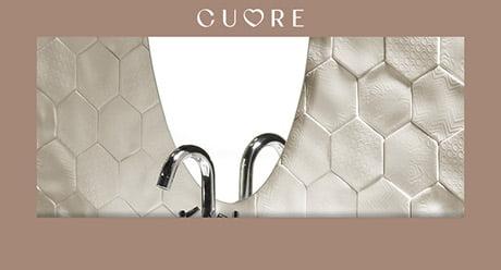 CAPRICE NOTTE-BIANCO-15x50-Ceramica-Natucer