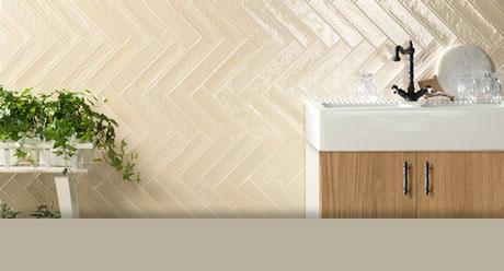 CHIC CREAM-6,4x26-Ceramica-Natucer