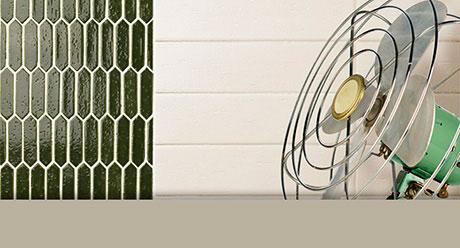 SHOW&LENS GREEN-7,5x30-Ceramica-Natucer