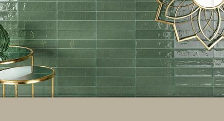 ZELLIGE GREEN-6,2x25-Ceramica-Natucer