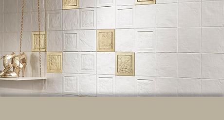 FIGURES ORO-15,5x15,5-Ceramica-Natucer