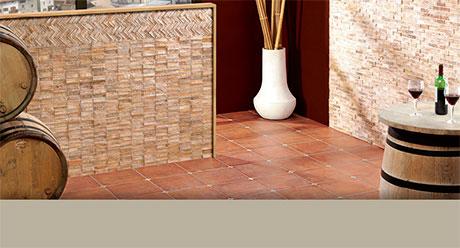 COTTO NATURE SICILIA-36x36-Ceramica-Natucer