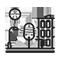 Icono Urban Areas