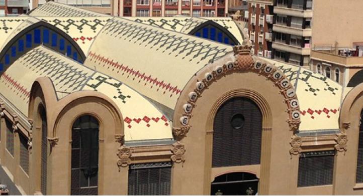 CONTINUAR LEYENDO SOBRE Central Market in Tarragona