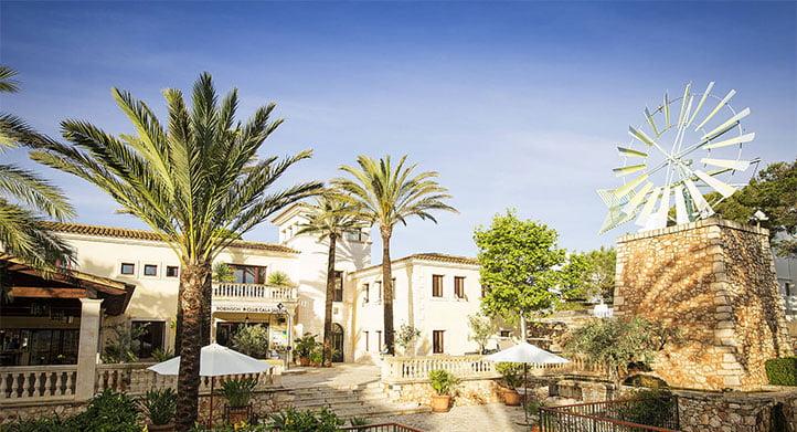 CONTINUAR LEYENDO SOBRE Robinson Club Cala Serena Hotel