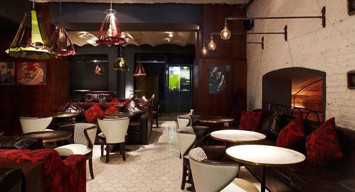 CONTINUAR LEYENDO SOBRE Cachitos Restaurant