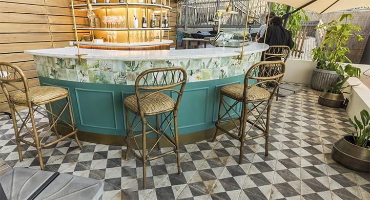 CONTINUAR LEYENDO SOBRE Habanero Restaurant