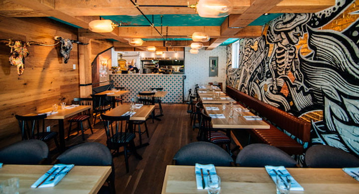 CONTINUAR LEYENDO SOBRE Socialito Restaurant