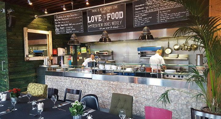 CONTINUAR LEYENDO SOBRE The Last Restaurant