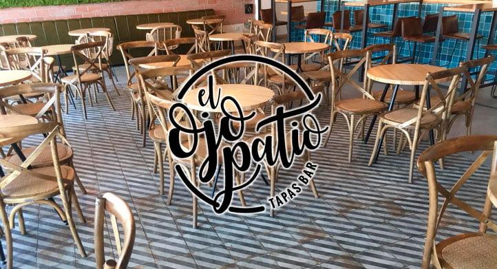 CONTINUAR LEYENDO SOBRE Ojopatio Tapas Bar