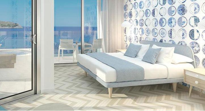 CONTINUAR LEYENDO SOBRE Mar Azul Hotel