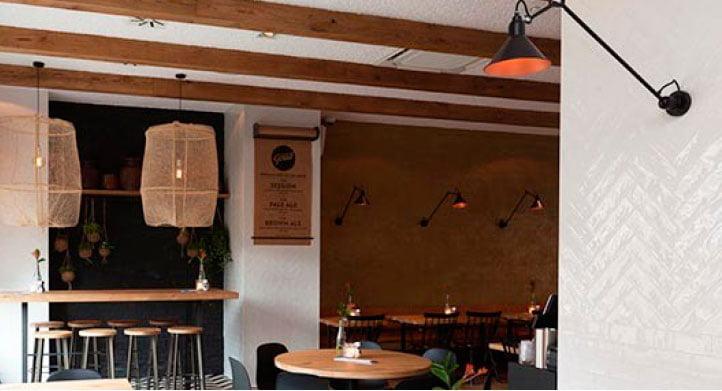 CONTINUAR LEYENDO SOBRE Yoepz Kip Kreeft Restaurant