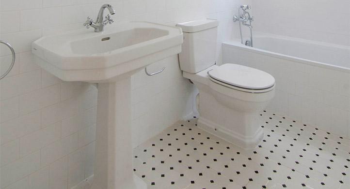 CONTINUAR LEYENDO SOBRE Mare Sul Tempo Bathroom