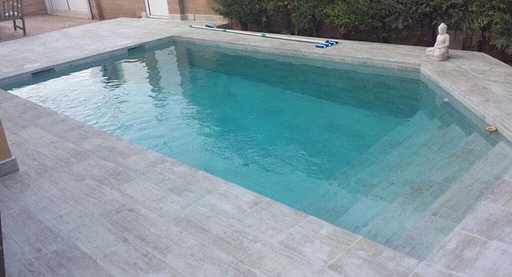 CONTINUAR LEYENDO SOBRE Residential Pool Palma Mallorca