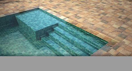 Tech Land Fire soluciones para piscinas Natucer