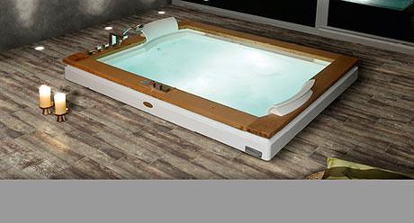 Ancona Legno Antiquo soluciones para piscinas Natucer