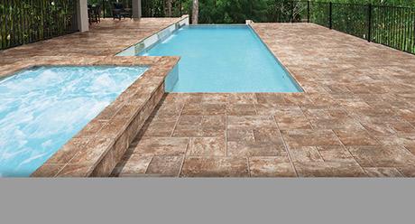 Arizona Grand Canyon soluciones para piscinas Natucer