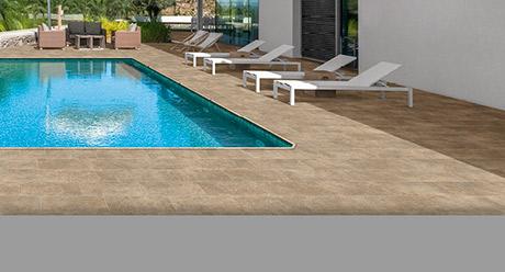 Rocks Brown soluciones para piscinas Natucer