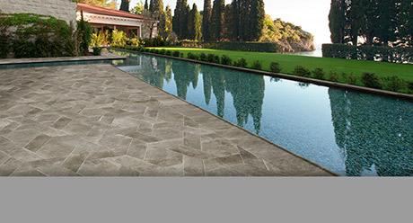 Pedra Monte soluciones para piscinas Natucer